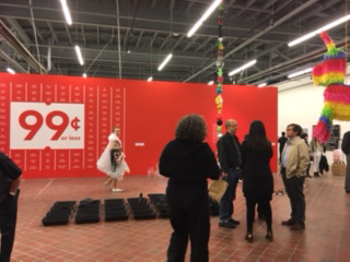 Medrie MacPhee Joins The Ninety Nine US Artists For A Major Group Exhibition At Museum Of Contemporary Art Detroit MOCAD 99 Cents Or Less Addresses